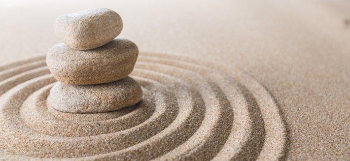 Giardino Zen Cenni Storici Tipologie Benefici