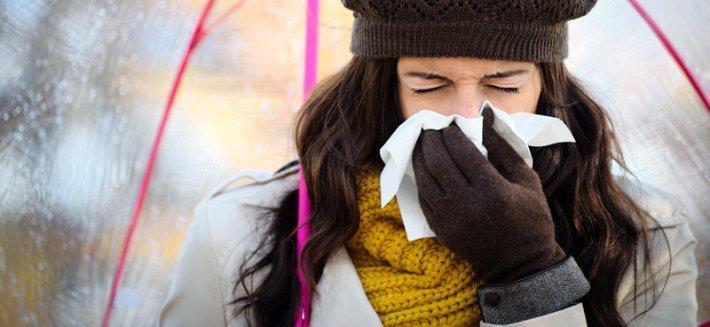 10 domande su influenza e malattie invernali
