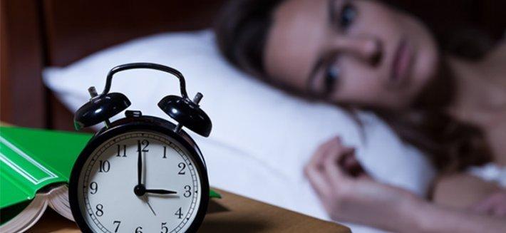 Segreti e rimedi per ridurre l'insonnia (parte 1 di 2)