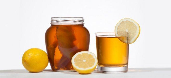 Kombucha: il tè della longevità