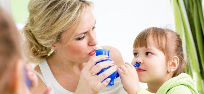 Malattie stagionali? Scopri come curarle con i lavaggi nasali
