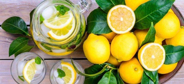 Dieta e alimenti Detox