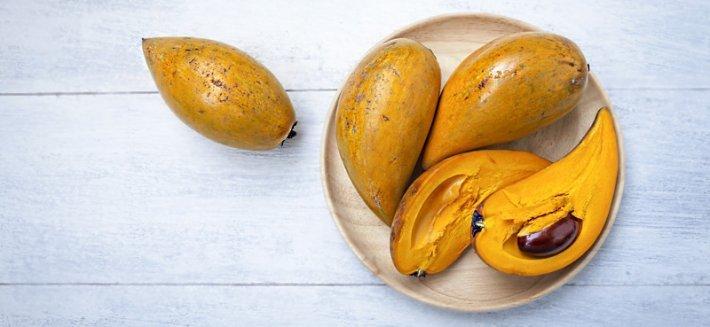 Lucuma: dolcificare in modo sano… con la frutta!