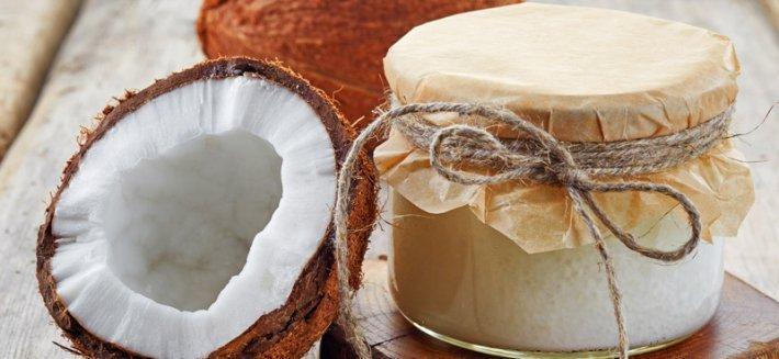 I salutari aspetti nutrizionali dell' olio di cocco