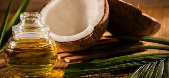 Olio di cocco: benefici ed utilizzi
