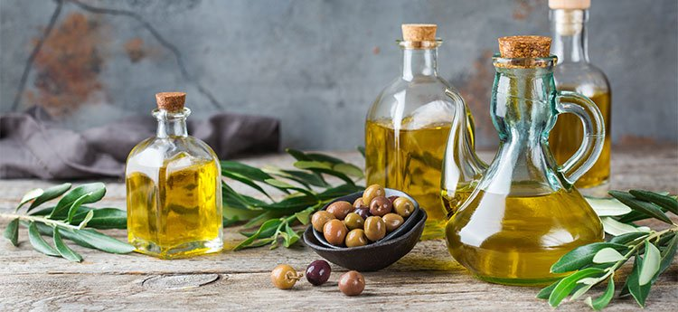 Guida alla scelta dell'olio di oliva
