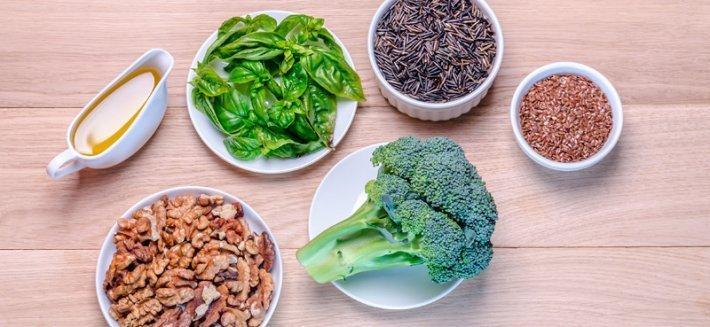 Omega-3: Gli acidi grassi indispensabili per le donne