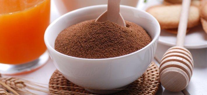 Orzo solubile: un caffè senza difetti