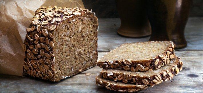 Pangermoglio: un pane innovativo e salutare
