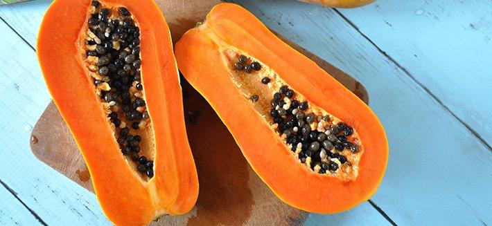 Papaya come si mangia: ricette e idee per gustare questo frutto