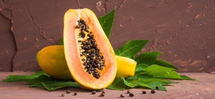 Papaya: Il frutto esotico dalle grandi proprietà