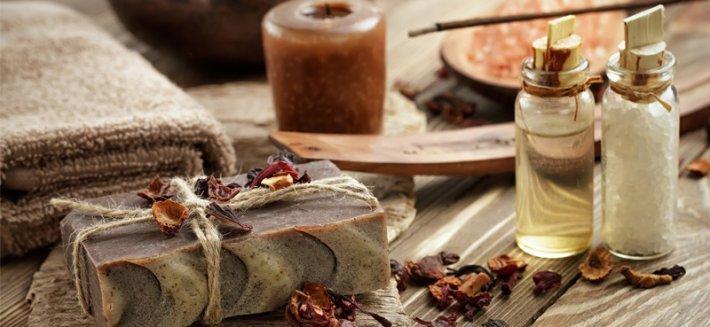 Patchouli: un profumo antico e ricco di fascino