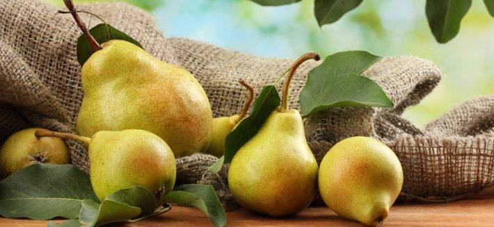 Pere: un dolce frutto contro il diabete