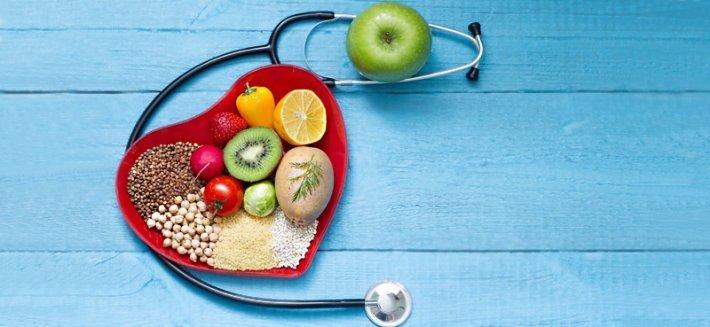 abbassando il colesterolo con la dieta e l esercizio