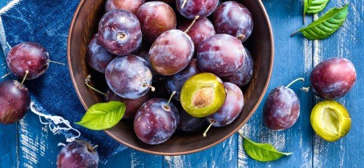 La Prugna: un frutto succulento dai grandi poteri
