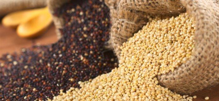 Nutrizione e Salute con la Quinoa