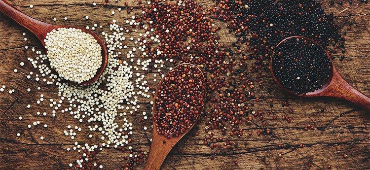 Quinoa: cos'è, Proprietà, Benefici, Valori Nutrizionali e Usi in Cucina