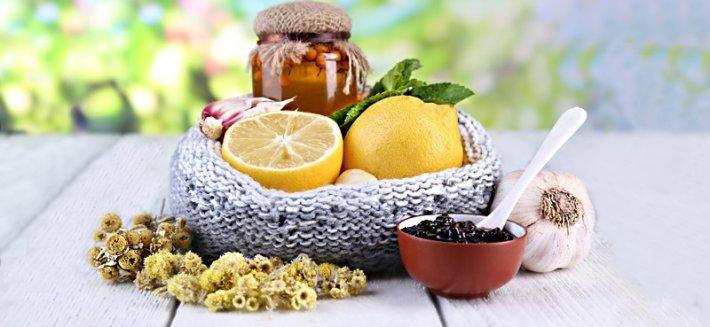 5 rimedi naturali contro raffreddore e influenza