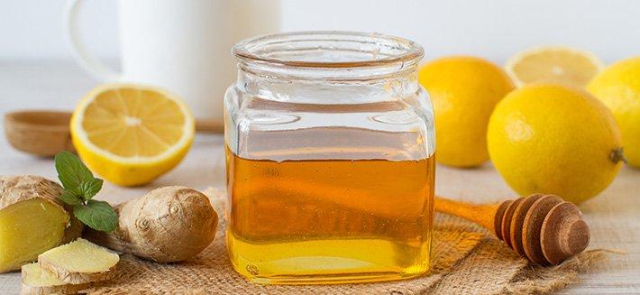 Rimedi Naturali contro tosse, la di gola e raffreddore