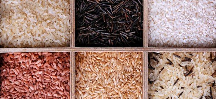 Come scegliere il riso
