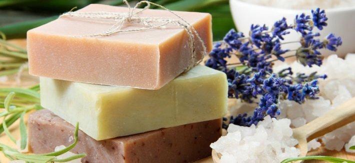 Sapone Naturale: puliti e splendenti al naturale!