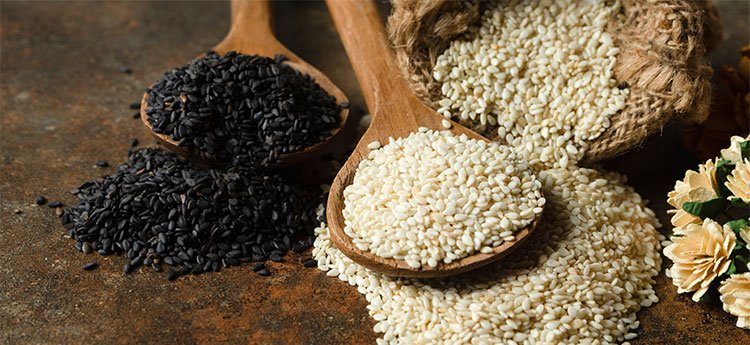 Semi di Sesamo: Proprietà, Benefici e Valori Nutrizionali