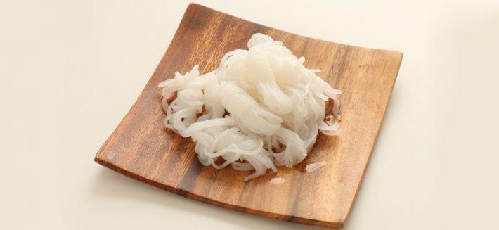 Gli shirataki riducono la velocità di assorbimento degli zuccheri, migliorando la glicemia.