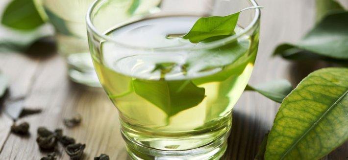 Tè Verde: tutto il benessere in un tazza