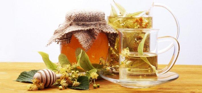 Tiglio: la pianta che stimola il relax
