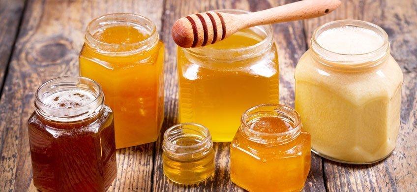 Miele biologico: tanti tipi, tante caratteristiche