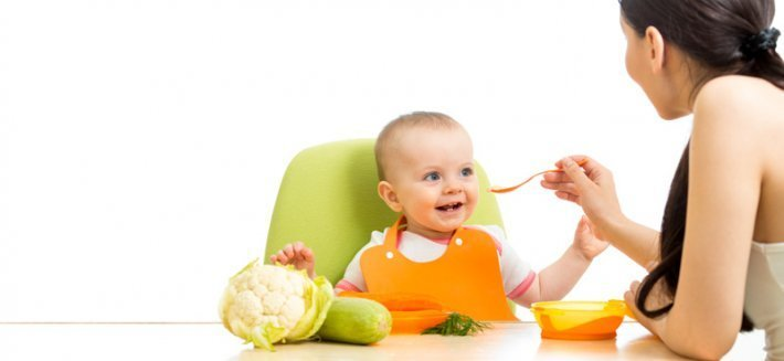La Dieta Vegetariana per la Mamma e il Suo Piccolo