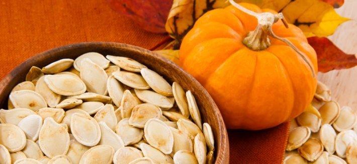 La zucca e i suoi semi: un concentrato di benefici