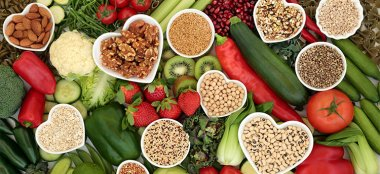 Le 10 Regole per Mangiare Bene e Restare in Salute