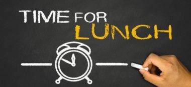 A pranzo goditi una pausa davvero benefica