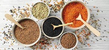 Lenticchie: Proprietà, Valori Nutrizionali e come cucinarle