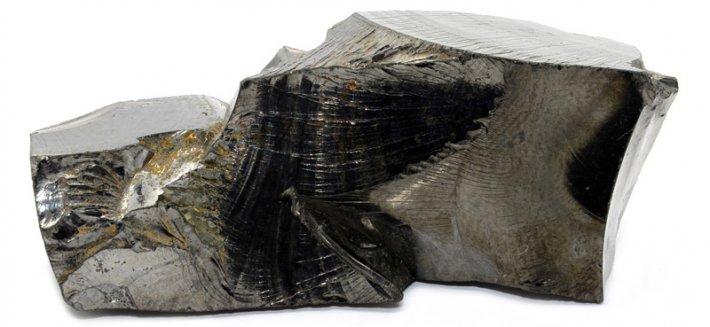 Shungite: la pietra dalle capacità straordinarie (Parte 1 di 2)