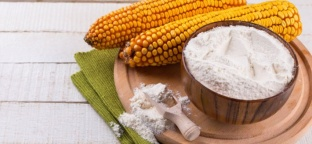 Amido di mais: usi in cucina e nella cosmesi