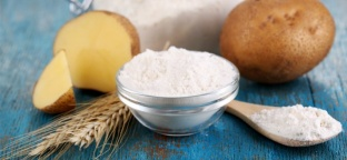 6 addensanti naturali per alimenti e cosmetici