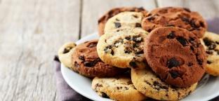 Biscotti Bio al cioccolato: 5 buoni motivi per gustarli