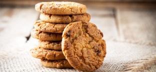 Biscotti Biologici: tutto il gusto della natura