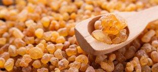 Boswellia, un farmaco naturale contro dolore e infiammazioni