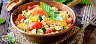 Bulgur: un cereale leggero per primi e secondi piatti