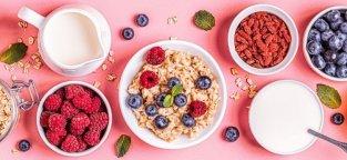 Cosa mangiare a colazione: 3 consigli utili per una colazione sana e nutriente