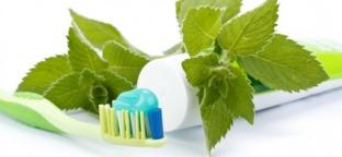 Dentifricio naturale: eliminare i batteri grazie alle virtù delle erbe