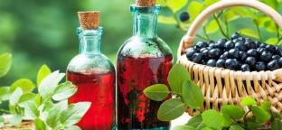 Liquori Biologici: la tradizione in bottiglia