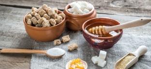 I Dolcificanti Naturali per sostituire lo zucchero