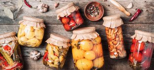 Conservazione degli Alimenti: Come Farla Correttamente e Quali Sono gli Errori da Evitare