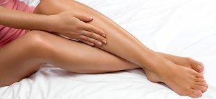 Gambe gonfie? Breve guida ai rimedi fitoterapici più efficaci