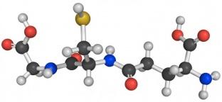 Glutatione (GSH)