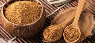 Gulamerah: zucchero amico della salute